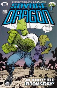 Cover Thumbnail for Savage Dragon (Image, 1993 series) #103