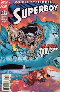 Cover Thumbnail for Superboy (DC, 1994 series) #99