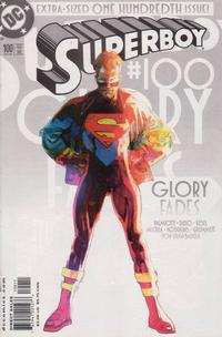 Cover Thumbnail for Superboy (DC, 1994 series) #100