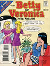 Cover for Betty and Veronica Comics Digest Magazine (Archie, 1983 series) #89 [Direct Edition]