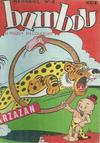 Cover for Bambou (Impéria, 1958 series) #4