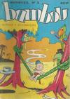 Cover for Bambou (Impéria, 1958 series) #3