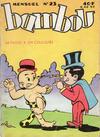 Cover for Bambou (Impéria, 1958 series) #23