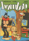 Cover for Bambou (Impéria, 1958 series) #22