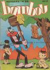 Cover for Bambou (Impéria, 1958 series) #20