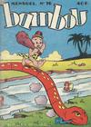 Cover for Bambou (Impéria, 1958 series) #16