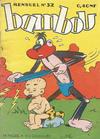 Cover for Bambou (Impéria, 1958 series) #32