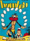 Cover for Bambou (Impéria, 1958 series) #39
