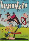 Cover for Bambou (Impéria, 1958 series) #41