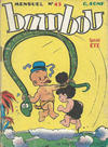Cover for Bambou (Impéria, 1958 series) #43