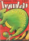 Cover for Bambou (Impéria, 1958 series) #44