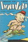 Cover for Bambou (Impéria, 1958 series) #51