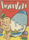 Cover for Bambou (Impéria, 1958 series) #52