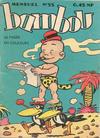 Cover for Bambou (Impéria, 1958 series) #55
