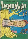 Cover for Bambou (Impéria, 1958 series) #58