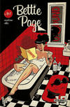 Cover Thumbnail for Bettie Page Unbound (2019 series) #1 [Cover B Scott Chantler]