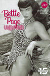 Cover Thumbnail for Bettie Page Unbound (2019 series) #1 [Cover E Photo]