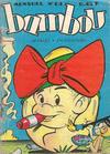 Cover for Bambou (Impéria, 1958 series) #64