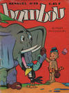 Cover for Bambou (Impéria, 1958 series) #75