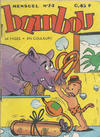 Cover for Bambou (Impéria, 1958 series) #74