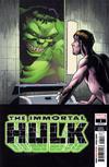 Cover Thumbnail for Immortal Hulk (2018 series) #1 [Fourth Printing - Joe Bennett]