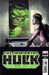 Cover for Immortal Hulk (Marvel, 2018 series) #1 [Fourth Printing - Joe Bennett]