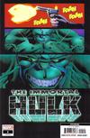 Cover Thumbnail for Immortal Hulk (2018 series) #1 [Fifth Printing - Joe Bennett]