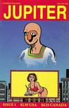 Cover for Jupiter (Sandberg Publishing, 1999 series) #1