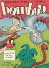 Cover for Bambou (Impéria, 1958 series) #88