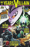 Cover Thumbnail for DC's Year of the Villain Special (2019 series) #1 [Midtown Comics]