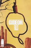 Cover for Gideon Falls (Image, 2018 series) #12 [Cover A by Andrea Sorrentino]