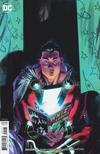 Cover Thumbnail for Shazam! (2019 series) #5 [Rafael Albuquerque Variant Cover]