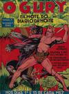 Cover for O Guri Comico (O Cruzeiro, 1940 series) #7