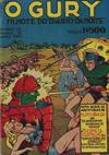 Cover for O Guri Comico (O Cruzeiro, 1940 series) #20