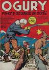 Cover for O Guri Comico (O Cruzeiro, 1940 series) #24