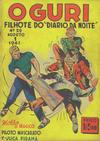 Cover for O Guri Comico (O Cruzeiro, 1940 series) #29