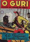 Cover for O Guri Comico (O Cruzeiro, 1940 series) #49