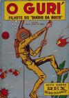 Cover for O Guri Comico (O Cruzeiro, 1940 series) #50