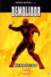 Cover for Marvel Série II (Levoir, 2012 series) #8 - Demolidor: Ranascido