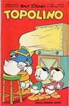 Cover for Topolino (Arnoldo Mondadori Editore, 1949 series) #267