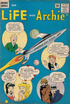 Cover for Life with Archie (Archie, 1958 series) #19 [Canadian]