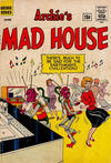Cover for Archie's Madhouse (Archie, 1959 series) #19 [Canadian]