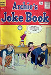 Cover for Archie's Joke Book Magazine (Archie, 1953 series) #62 [Canadian]