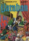 Cover for Baraban (Impéria, 1968 series) #13