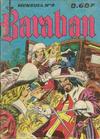 Cover for Baraban (Impéria, 1968 series) #9