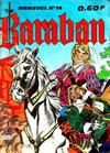 Cover for Baraban (Impéria, 1968 series) #14