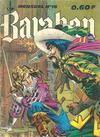 Cover for Baraban (Impéria, 1968 series) #16