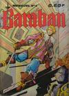 Cover for Baraban (Impéria, 1968 series) #4