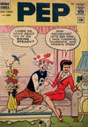 Cover for Pep (Archie, 1960 series) #160 [15¢]