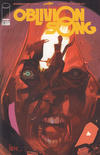 Cover for Oblivion Song (Image, 2018 series) #15